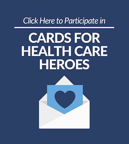 Cards for Heroes